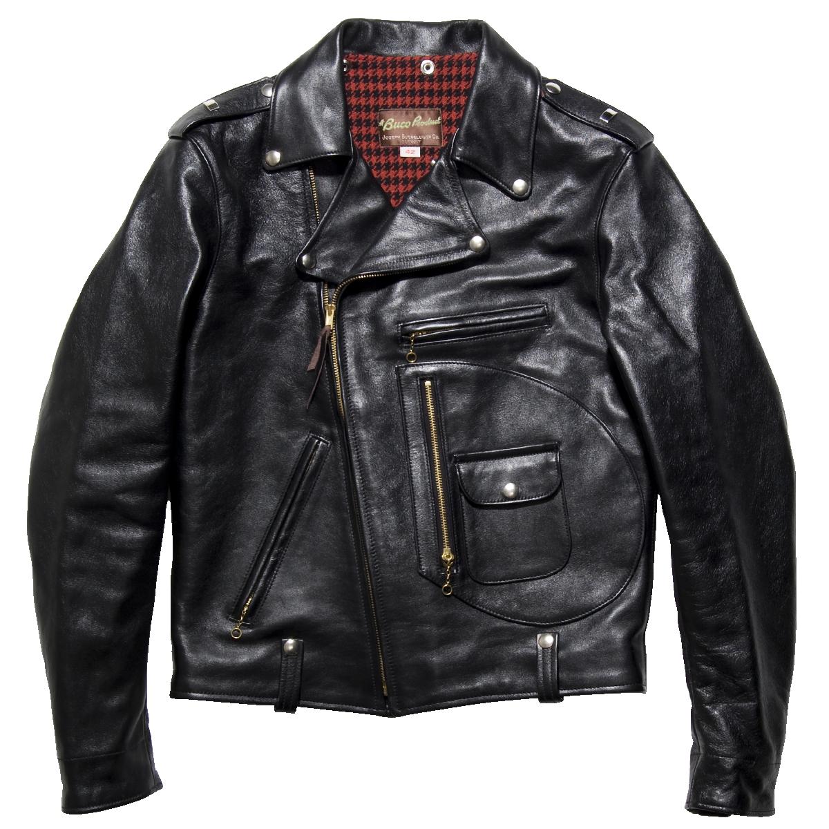 Buco J 22 Horsehide Leather Jacket Leather Jacket Jackets Riders Jacket [ 1200 x 1200 Pixel ]
