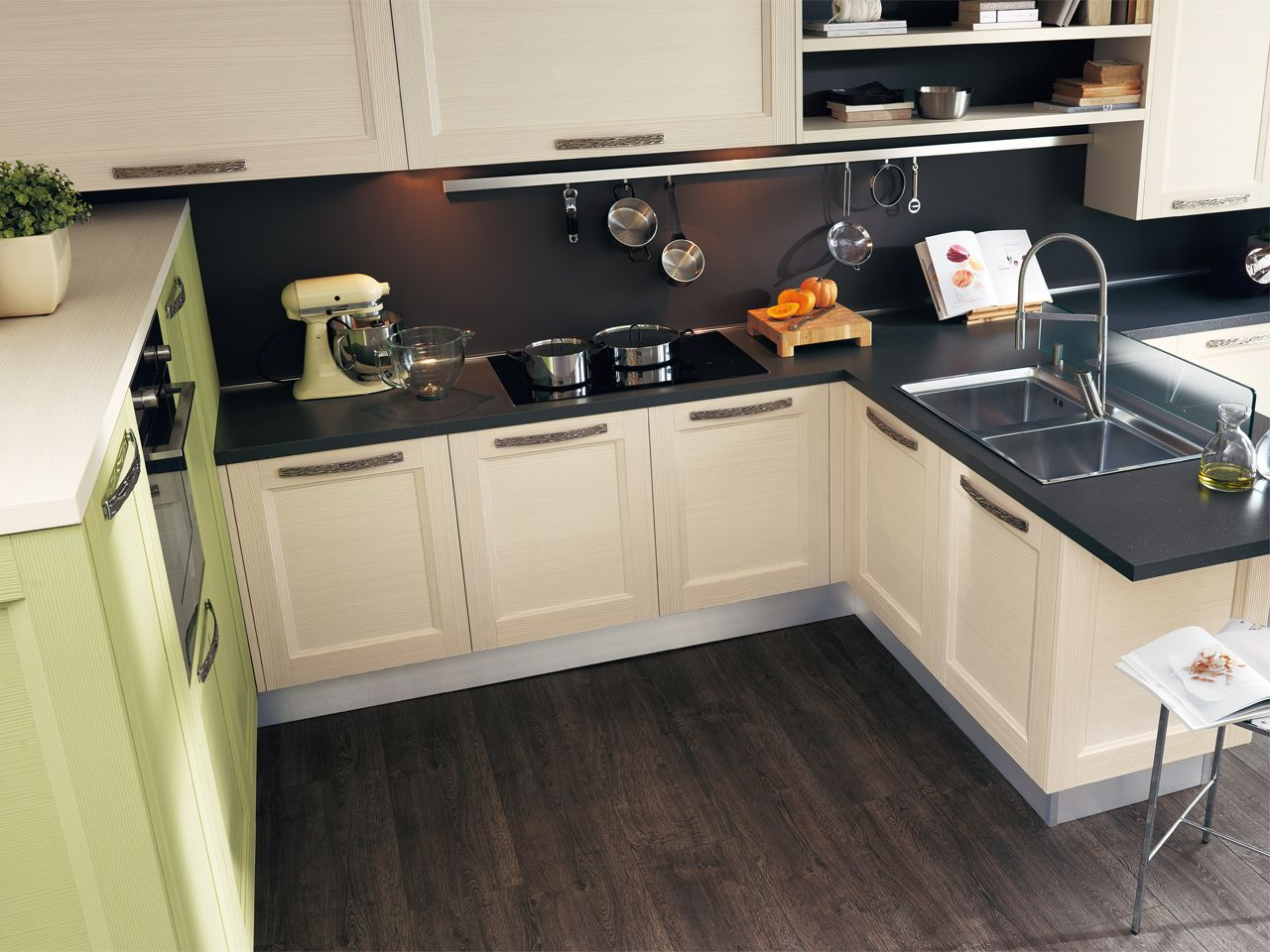 Designed for everyday sue, Georgia is a strong, reliable #kitchen ...