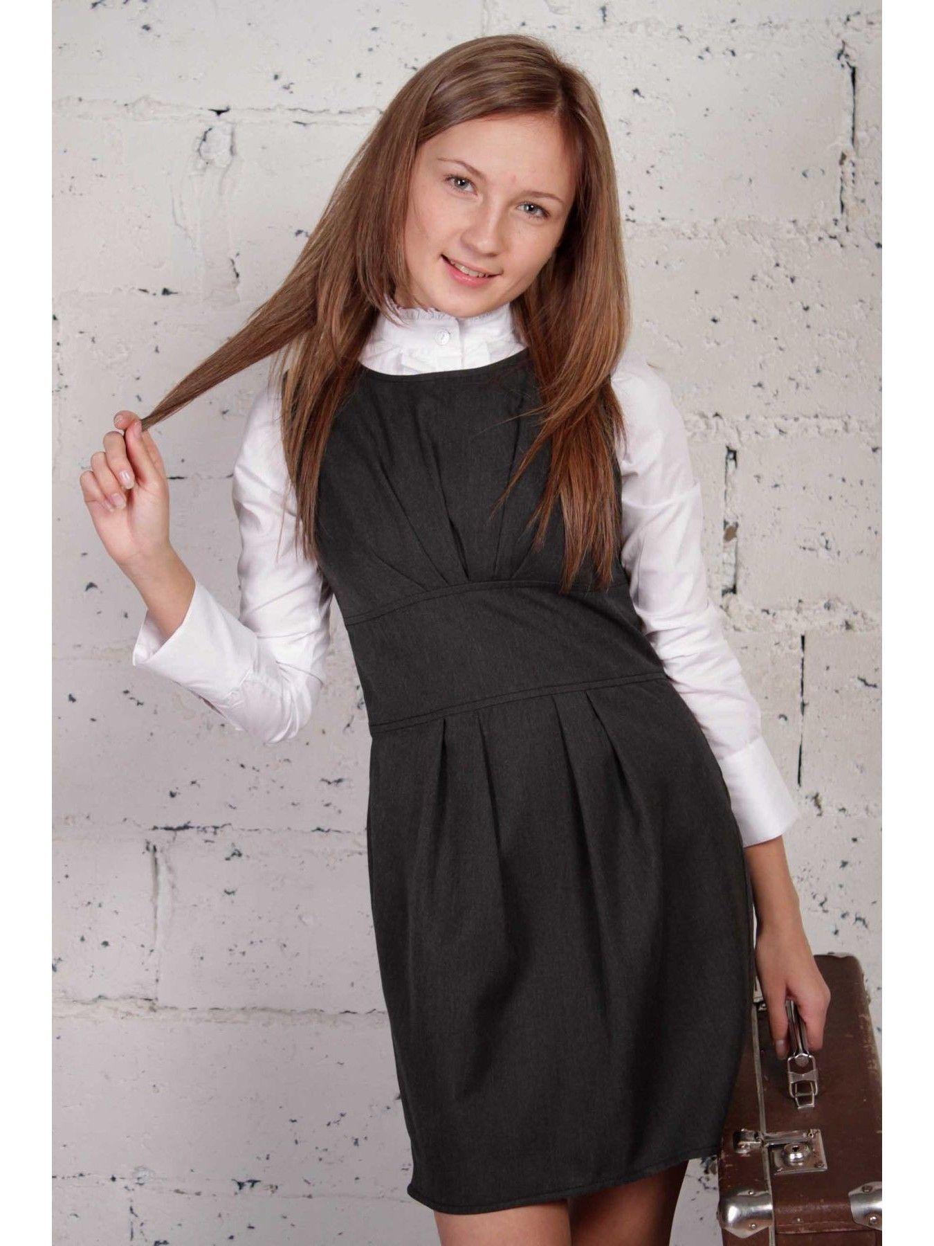 школьная форма | School Uniform & similar | Pinterest | Nähmuster ...