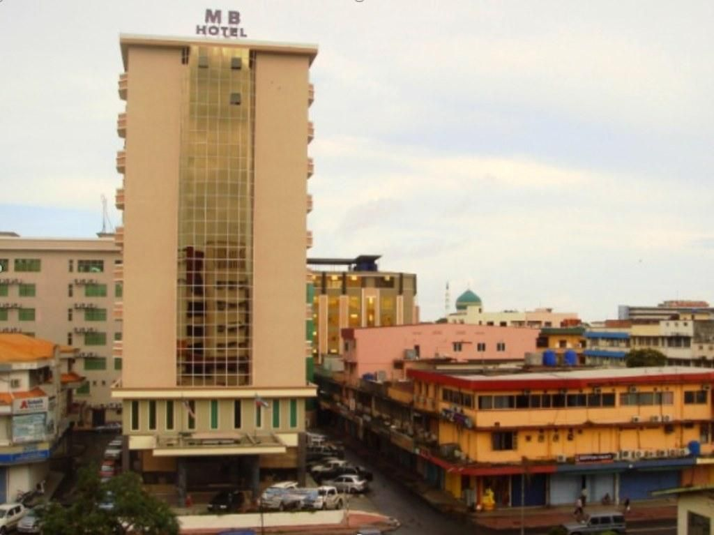 Tawau MB Hotel Malaysia, Asia MB Hotel is a popular choice amongst travelers in Tawau, whether exploring or just passing through. The property features a wide range of facilities to make your stay a pleasant experience. Take advantage of the hotel's free Wi-Fi in all rooms, 24-hour security, daily housekeeping, fax machine, photocopying. All rooms are designed and decorated to make guests feel right at home, and some rooms come with closet, complimentary tea, slippers, televis...