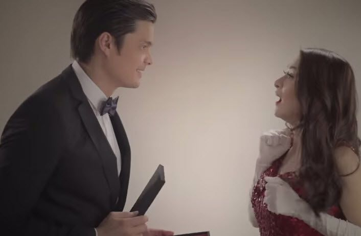FLASHBACK FRIDAY: Before the prenup video, Marian Rivera ...