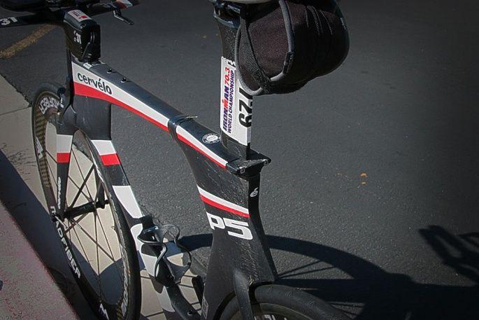 Ironman 70 3 World Champs Gear Bike Gear Bicycle World Championship