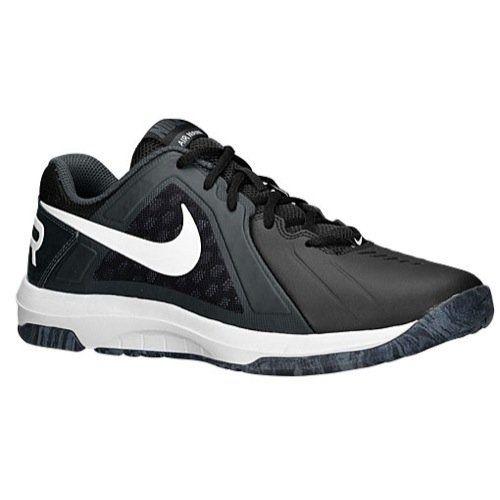 best website 93cb3 21e31 Nike Mens Air Mavin Low Basketball Shoe 15 BlackWhiteAnthracite    For more  information, visit