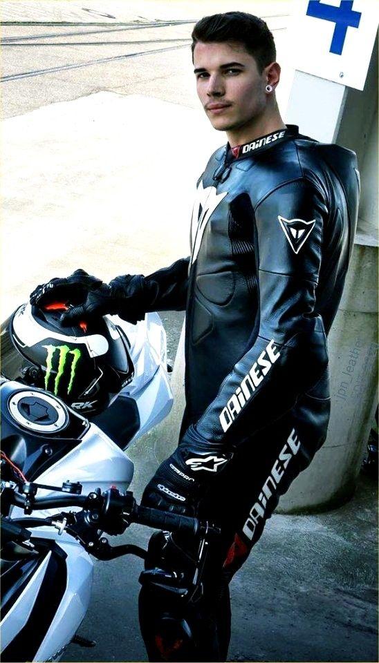 Pin von Abeja Negra auf __DAINESE__ | Motorrad männer