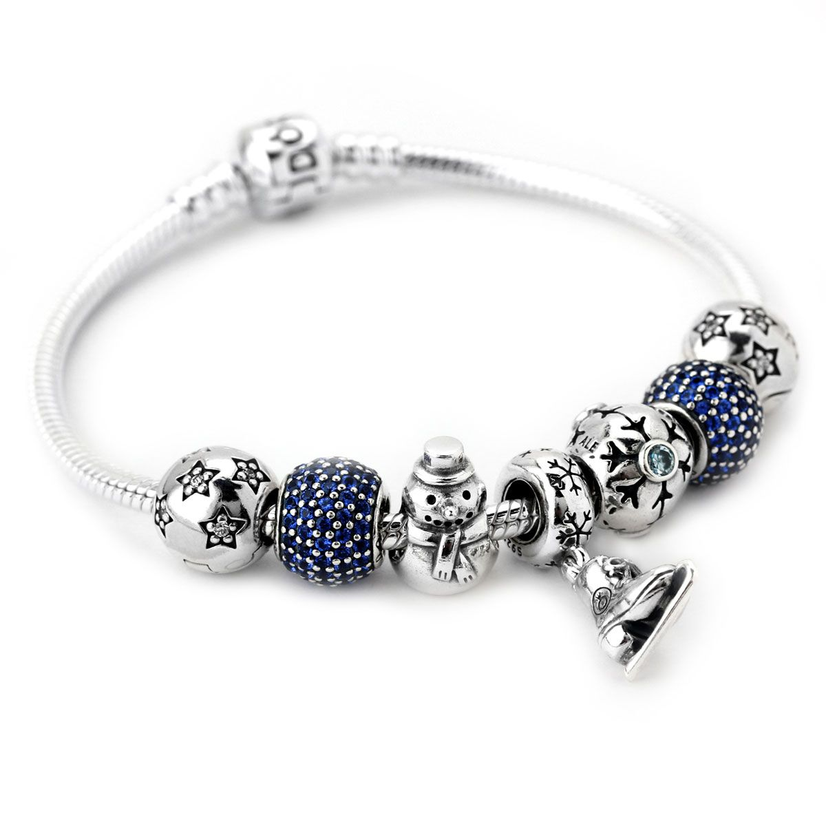 Pandora Accessories
