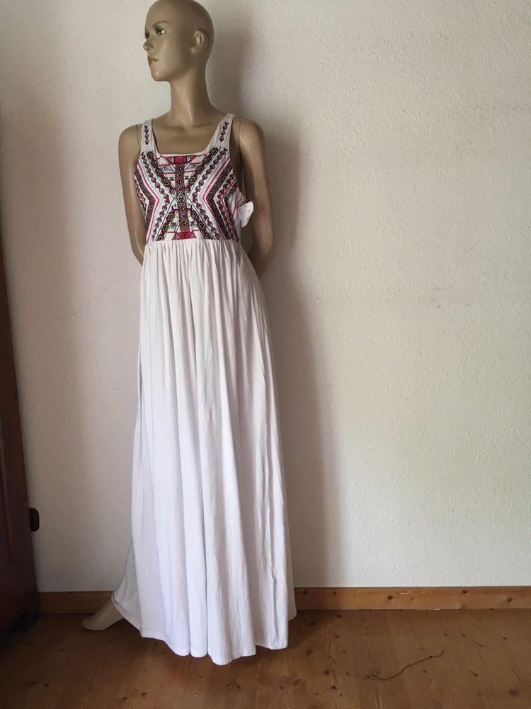 Kleid spitze new yorker