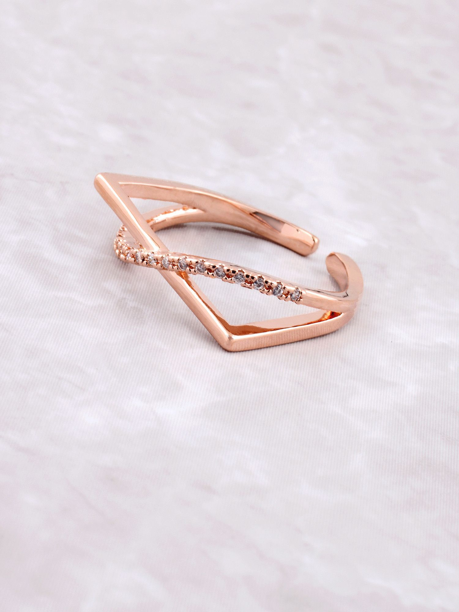 Curved Over Ring