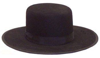 09caeebf3c06a Amish Hats » Servants of Christ Amish Store - Authentic Amish made products!