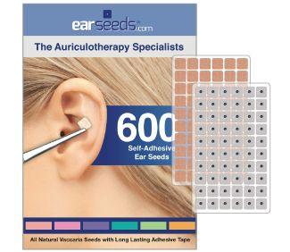 Ear Seeds   Migraines   Ear seeds, Ear reflexology, Migraine