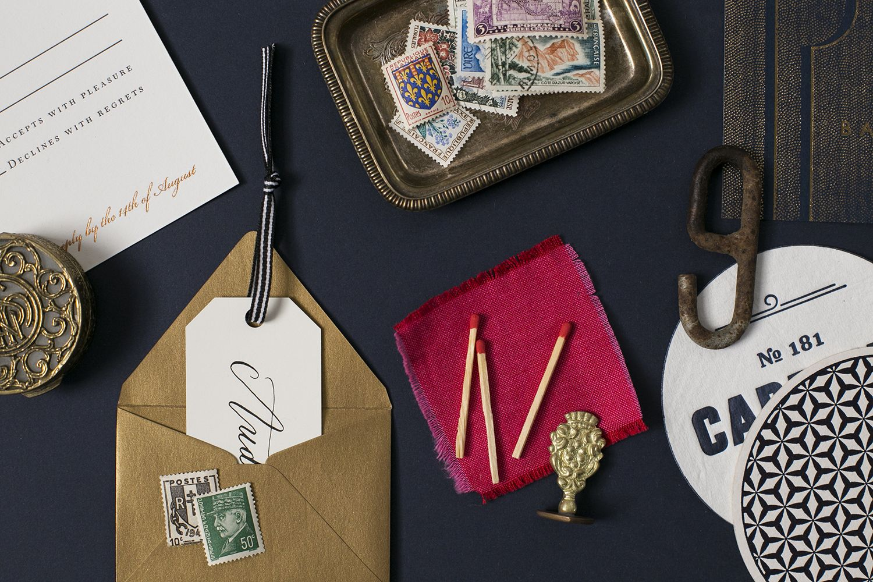 Design Book — Fourteen-Forty: Custom Wedding Invitations | PHOTO ...