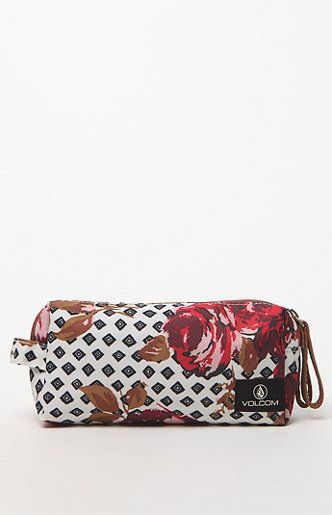 Volcom Let S Hang Pouch At Pacsun