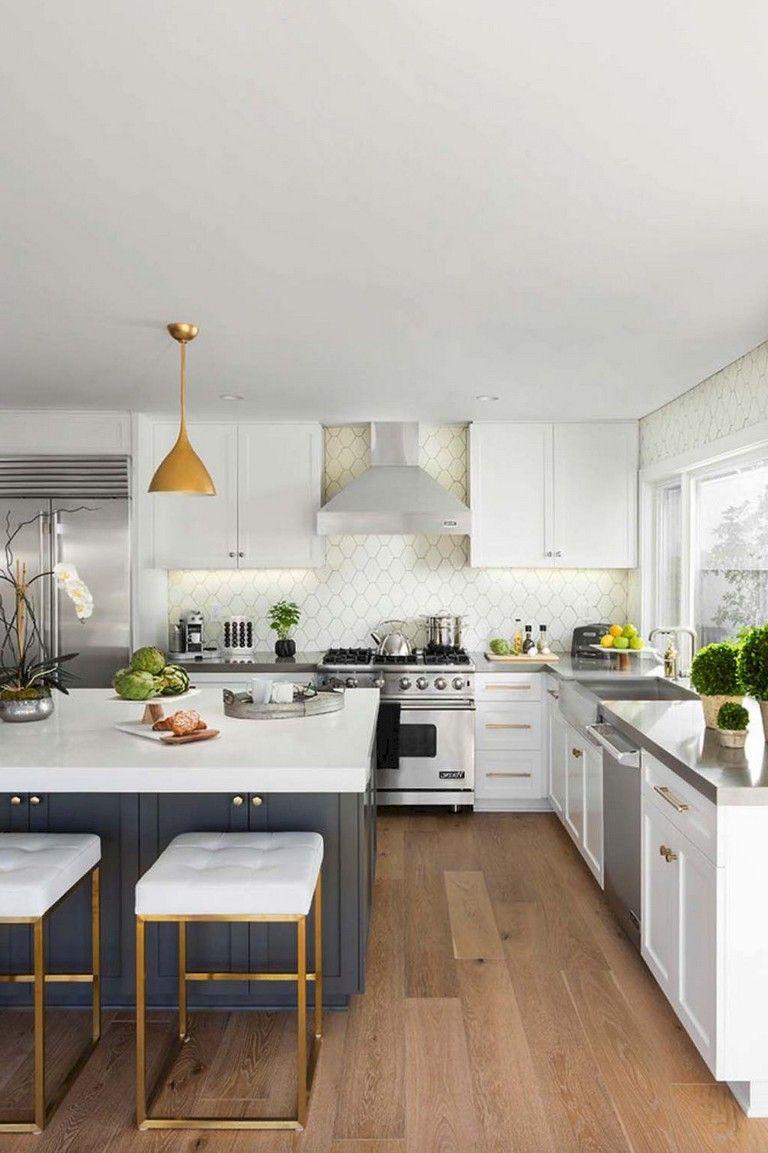 80 Best Modern Mid Century Kitchen Designs Ideas Kitchen Remodel Small Modern Kitchen Design Kitchen Style