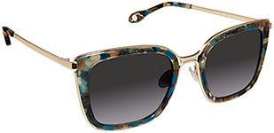 nouvelle collection de lunettes de la marque FYSH UK - le