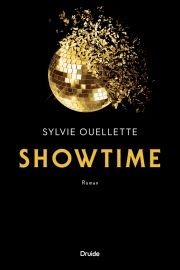 Livresquement boulimique: Showtime : quand la vie éclate