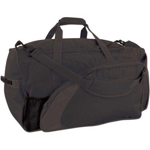 Amazon Com Champion Sports Football Equipment Bag Black Sports Duffel Bag Sports Outdoors Football Equipment Bags Football Equipment Football Bag