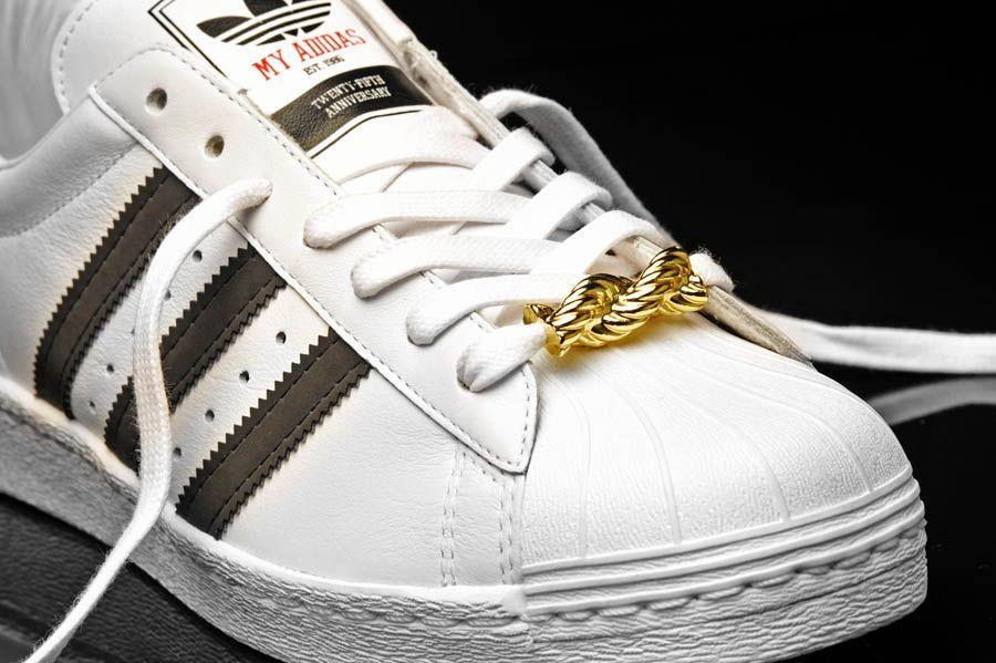 men's superstar 80s leather (run dmc)