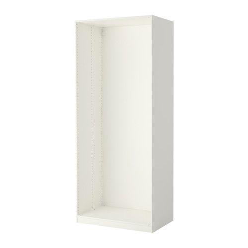 PAX Korpus Kleiderschrank, weiß Kleiderschrank ikea, Ikea und 10 - Ikea Schlafzimmer Schrank