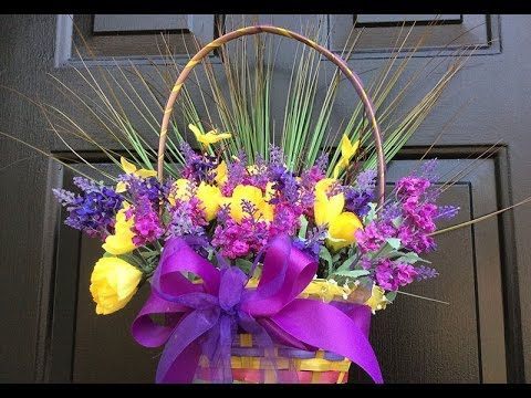 Dollar tree easter wreath ez do it yourself dollartree supplies dollar tree easter wreath ez do it yourself dollartree supplies make it a solutioingenieria Images