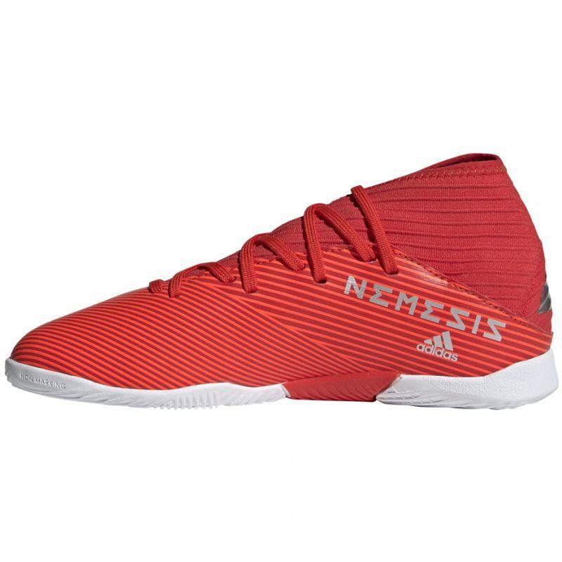 szerokie odmiany Darmowa dostawa najbardziej popularny Buty halowe adidas Nemeziz 19.3 In Jr F99945 | Halowe piłka ...