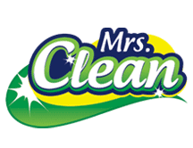 Mrs Clean's House Cleaning and Stain Removal Tips