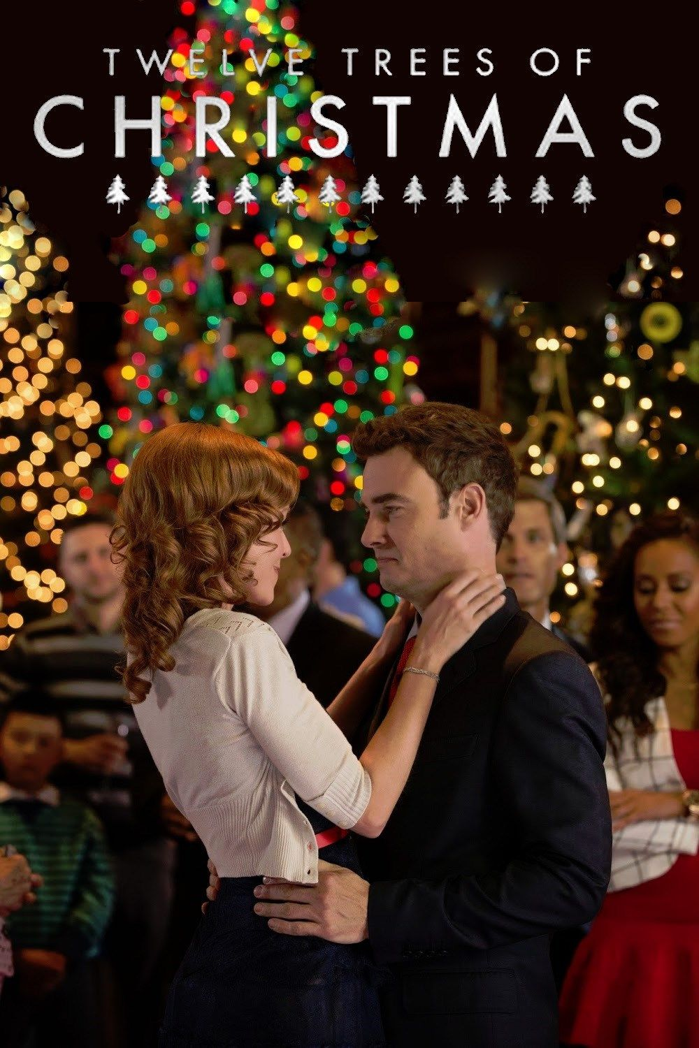 Si Noël m\'était conté | Film Noël Hallmark Channel Movie | Pinterest ...