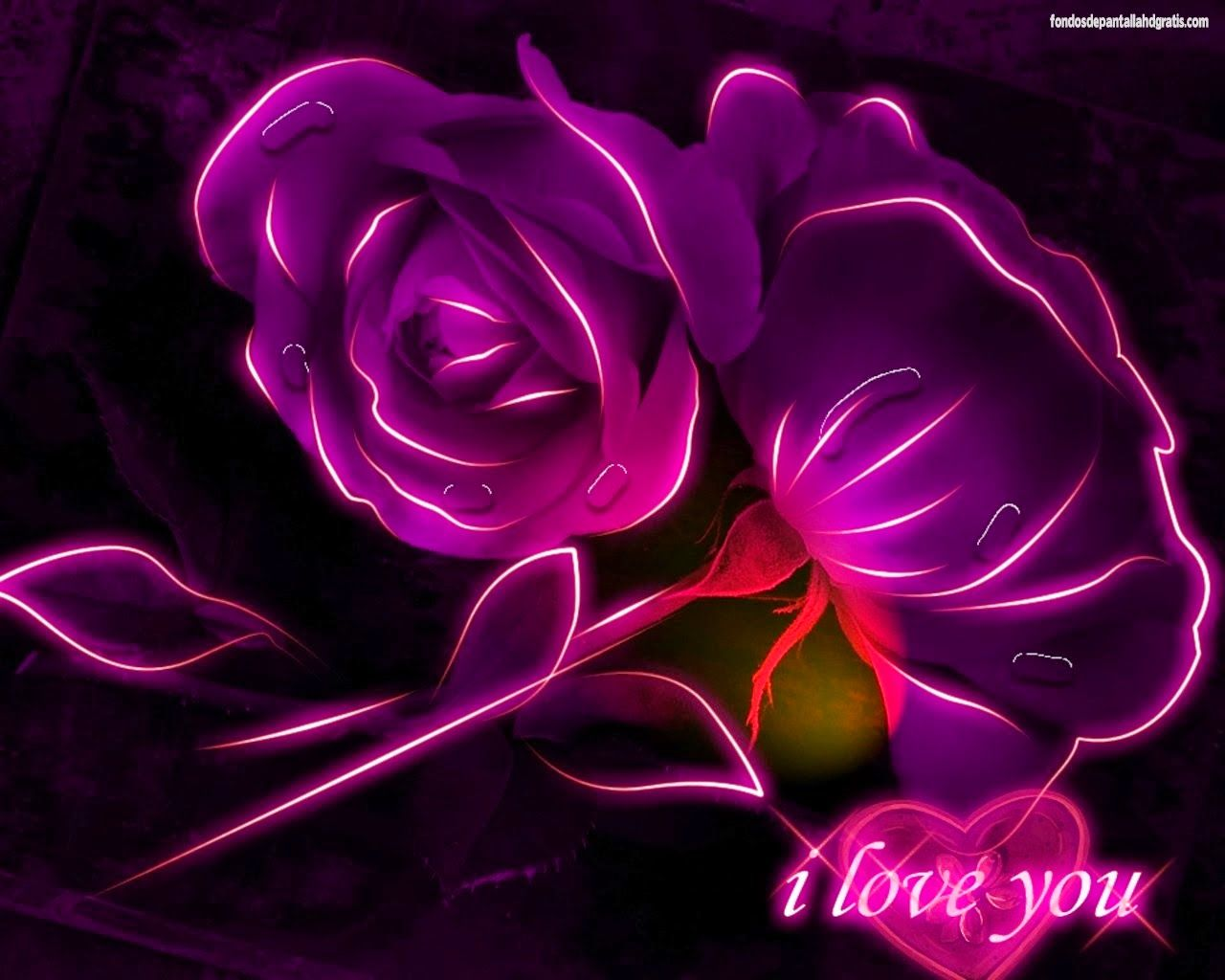 Ver gratis imagenes de amor para fondo de pantalla en 3d 1 - Descargar fondo de pantalla en movimiento gratis ...
