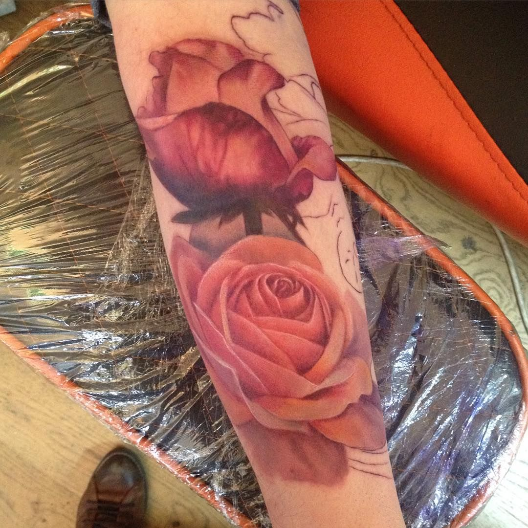 See this instagram photo by natalievrart u likes tattoo