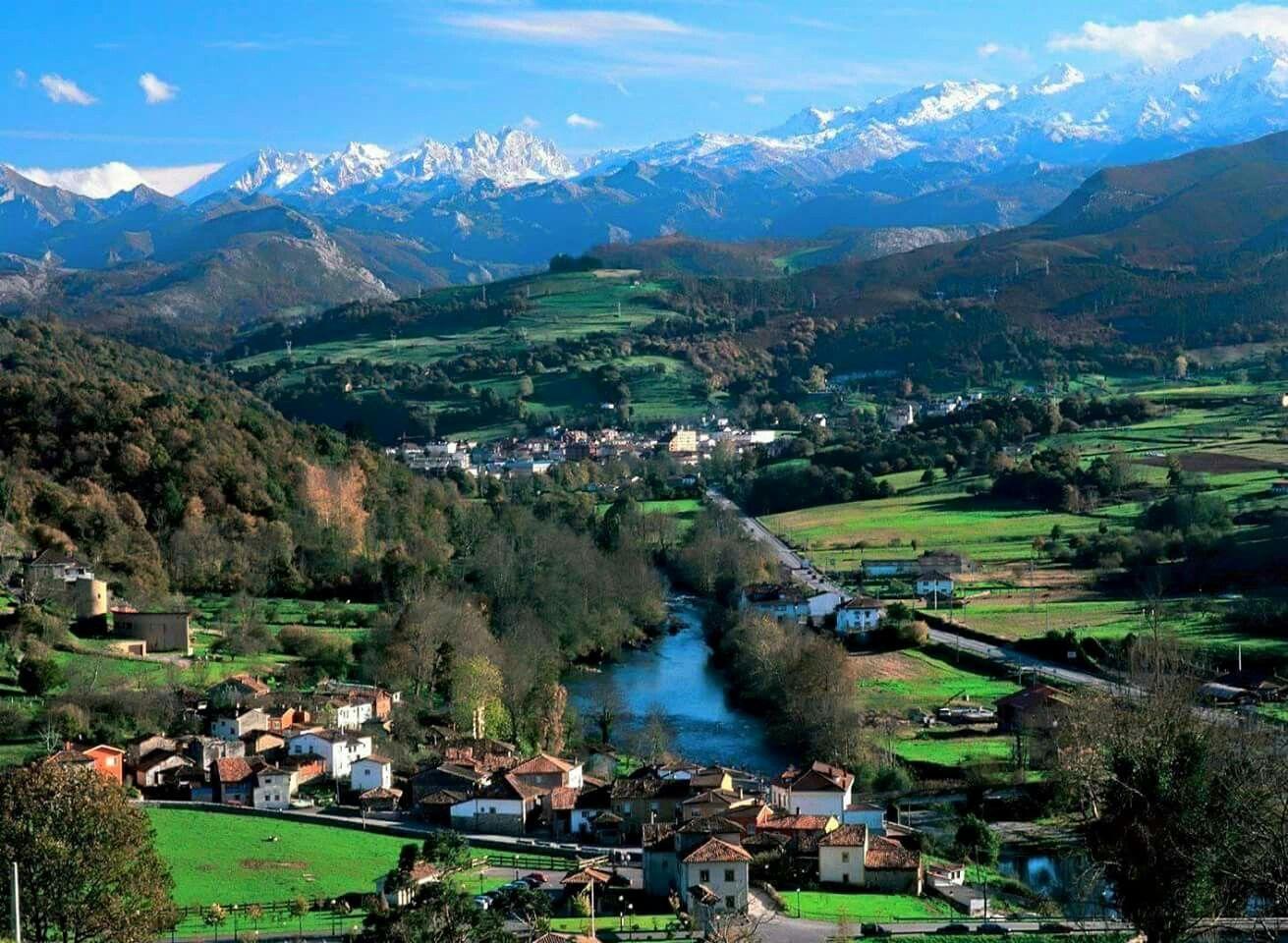 Asturias Cangas de Onis Travel dreams, Asturias, Travel