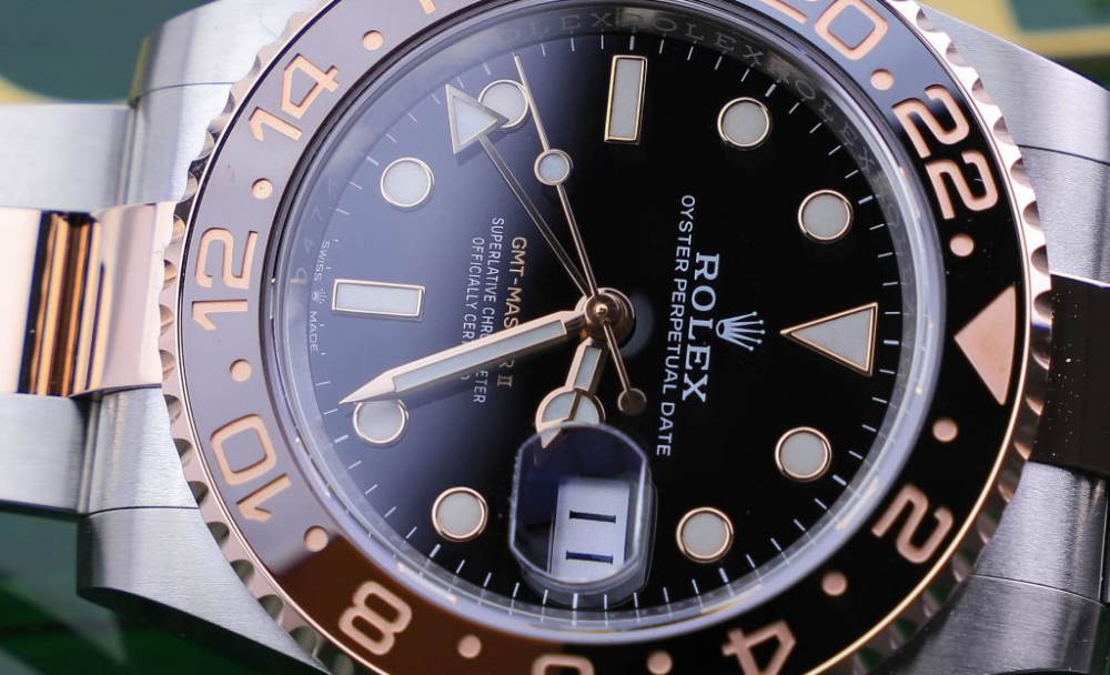 How To Spot A Fake Rolex The Ultimate Guide Millenary Watches Rolex Modern Rolex Rolex Models