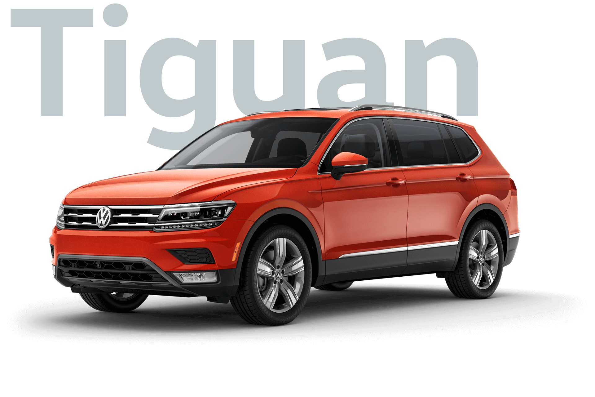 2018 Vw Tiguan 24 595 The Stylish Suv Volkswagen Volkswagen Mid Size Suv Sporty Suv