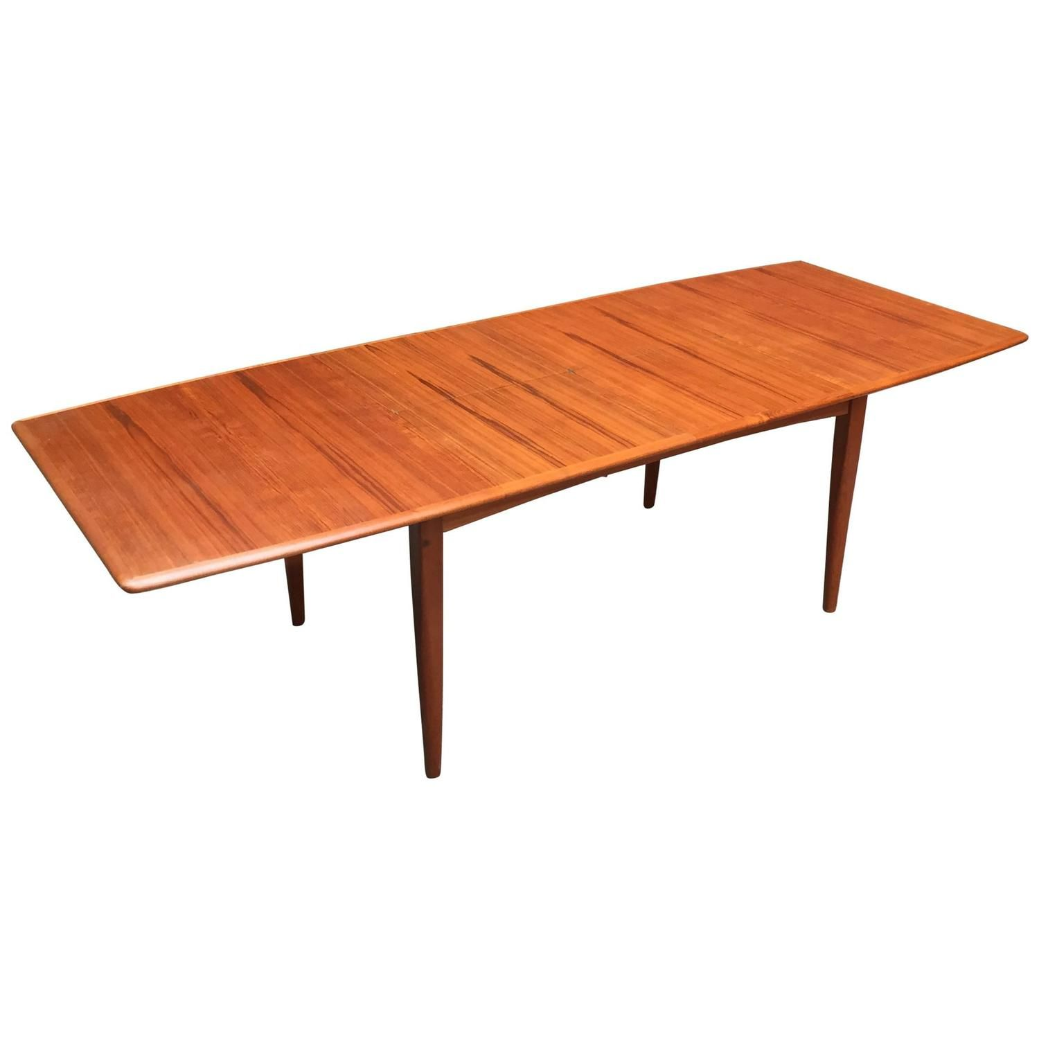 Falster Denmark Teak Banquet Table Banquet Tables Teak Table