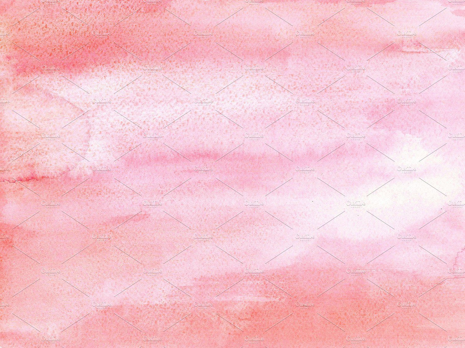 Totally Pink Set Free Backgrounds Watercolor Background Pink