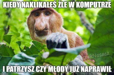 Janusz Supernatural Funny Very Funny Memes Life Humor