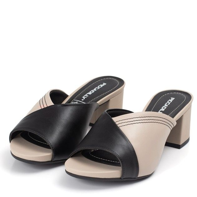 Sandália Anabela Klassipé Marielli | Mundial Calçados