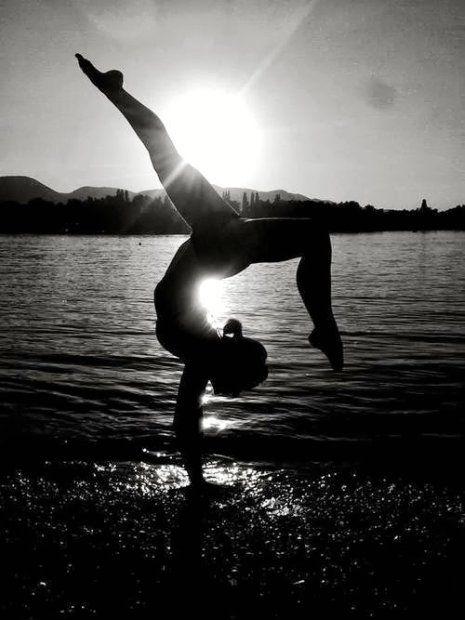 yoga ~ em qualquer lugar