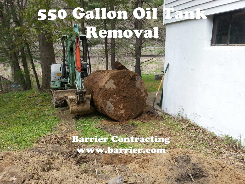 24 best underground oil tank removal images on pinterest oil