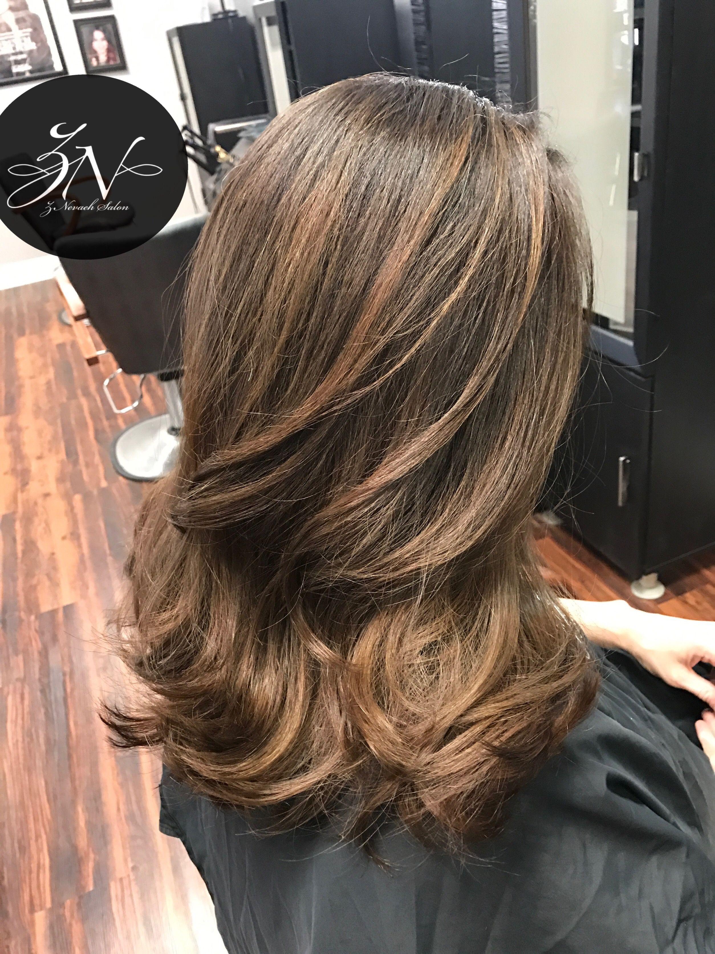 French Brown Color Znevaehsalon Knoxvillesalon Znevaehsalon Brunette Long Hair Styles Gorgeous Hair Brunette Hair
