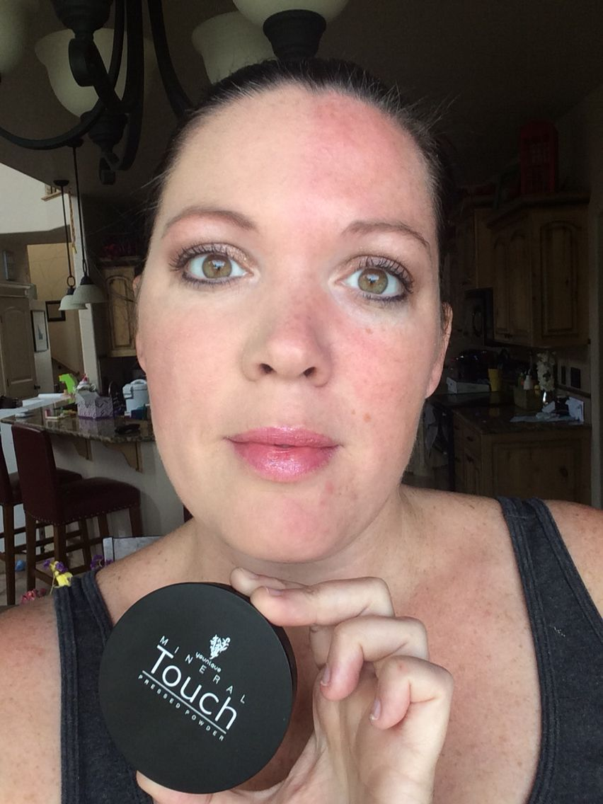 Looking for great coverage? Younique has the best Mineral