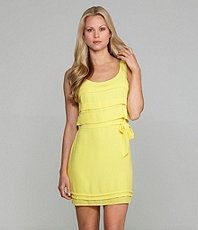 7ff718553e1b Sundresses : Womens Dresses | Dillards.com | Sundresses | Dresses ...