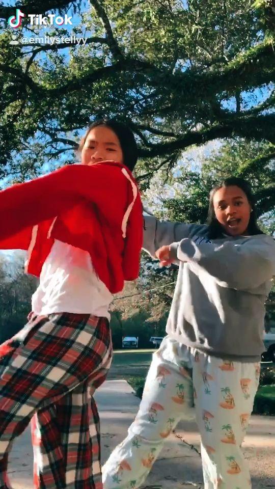 Christmas Trendy Tik Tok Dance Video Dance Choreography Dance Choreography Videos Choreography Videos