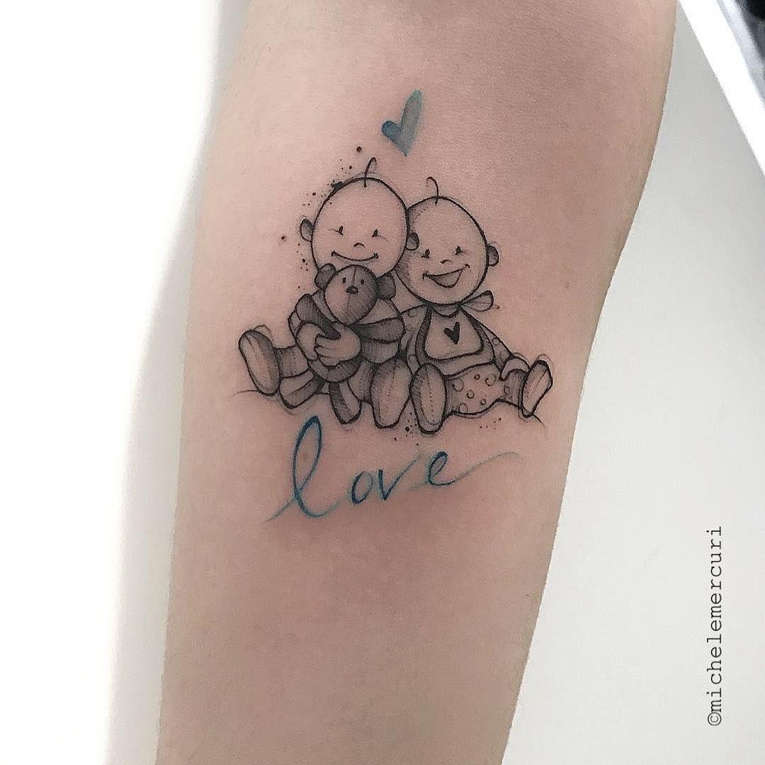Hijos Puro Amor Tattoo Piercing Tattoos Dad Tattoos Y Mom Tattoos
