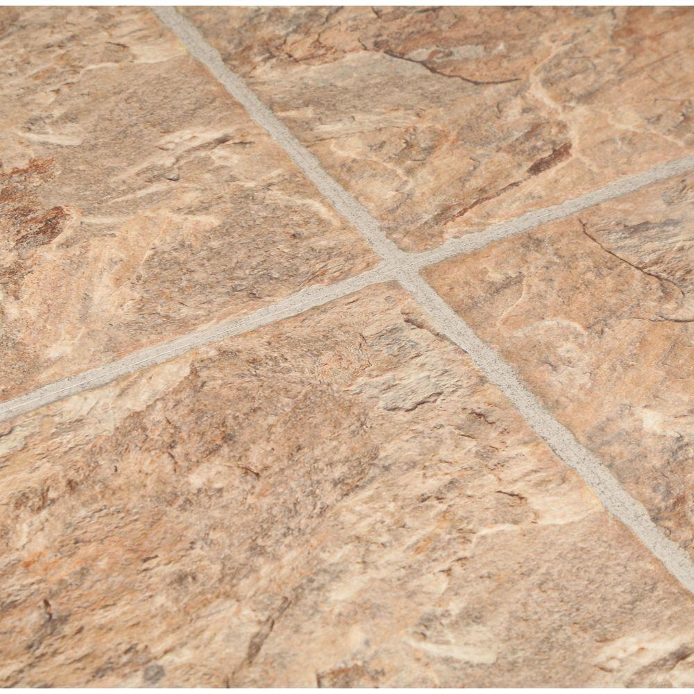 Trafficmaster allure 12 in x 36 in red rock luxury vinyl tile trafficmaster allure 12 in x 36 in red rock luxury vinyl tile flooring 24 sq ft case doublecrazyfo Images