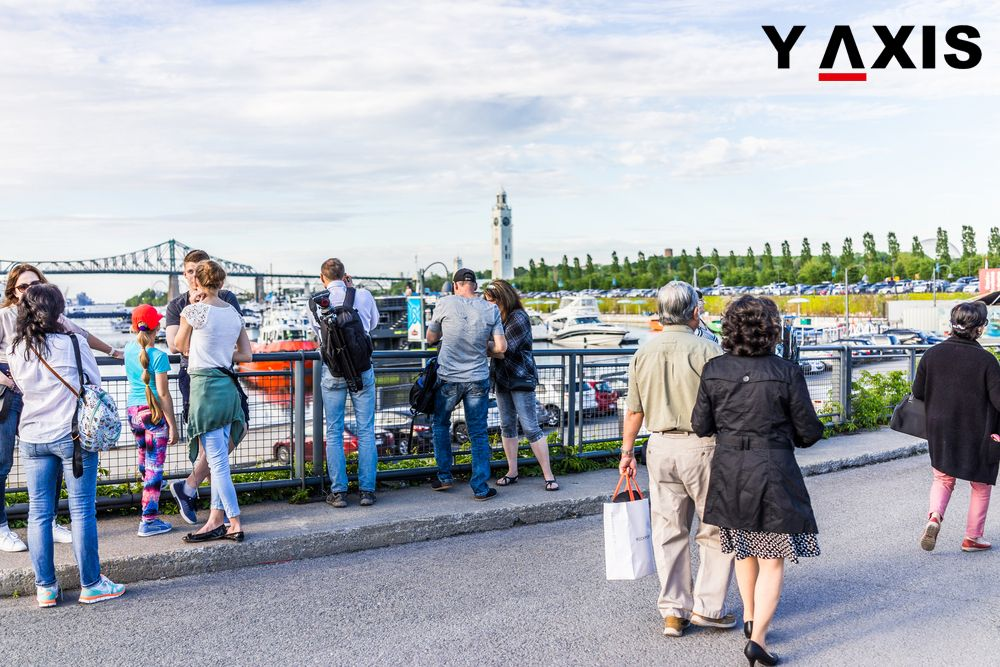 The research work paper indicates that by eliminating the obstacles that immigrants could face in Canada, the economic output of the immigrants can be increased by a minimum of 15.2 billion dollars. #YAxisCanada #YAxisImmigrants