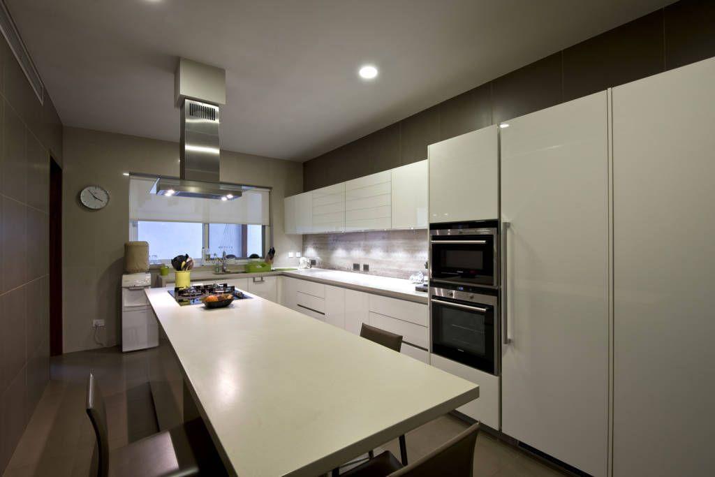 Excelente Diseños De Cocina Modulares En Pune Viñeta - Ideas de ...