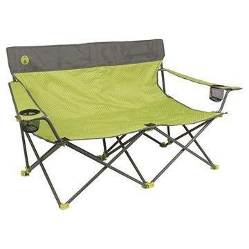 Coleman® Quattro Lax™ Double Quad Chair