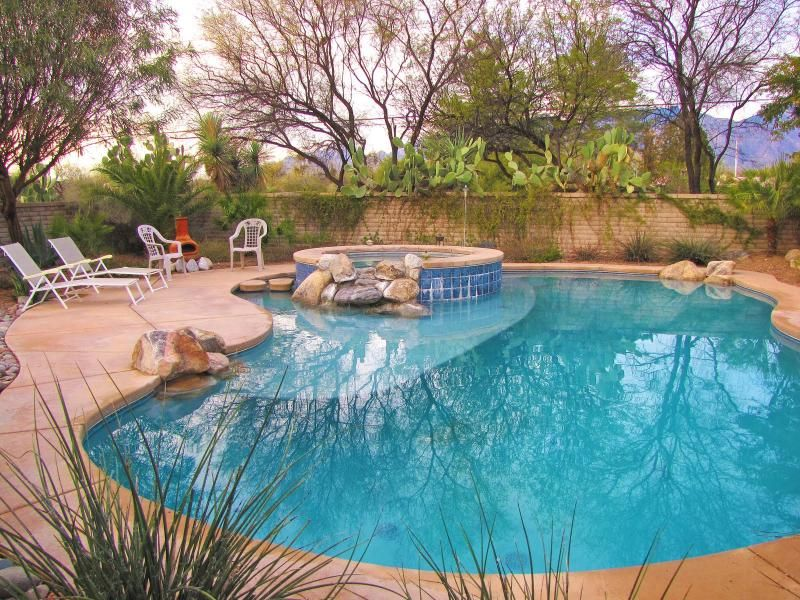 Your Tucson Paradise vacation rental Vacation home