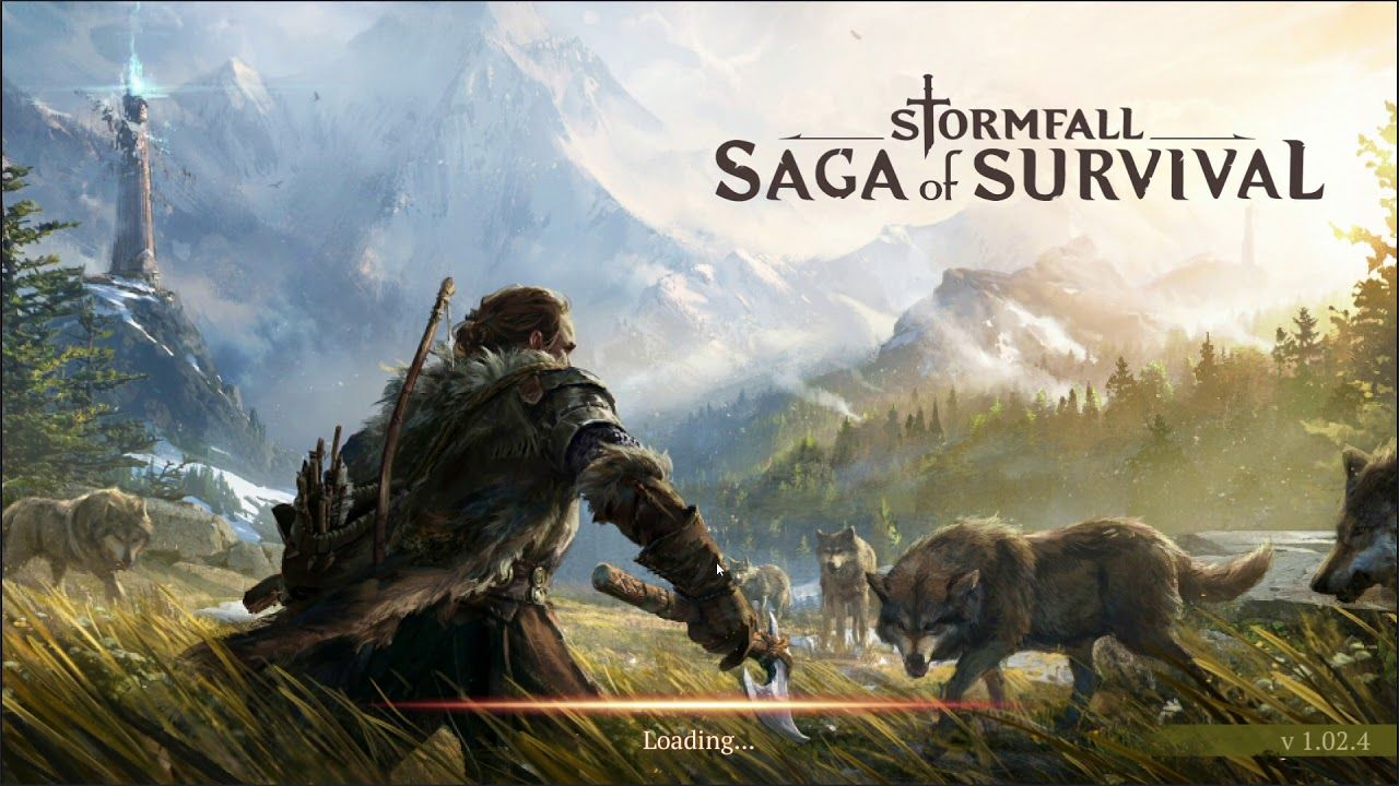 Stormfall Saga of SURVIVAL GAMEplay Stormfall Saga of