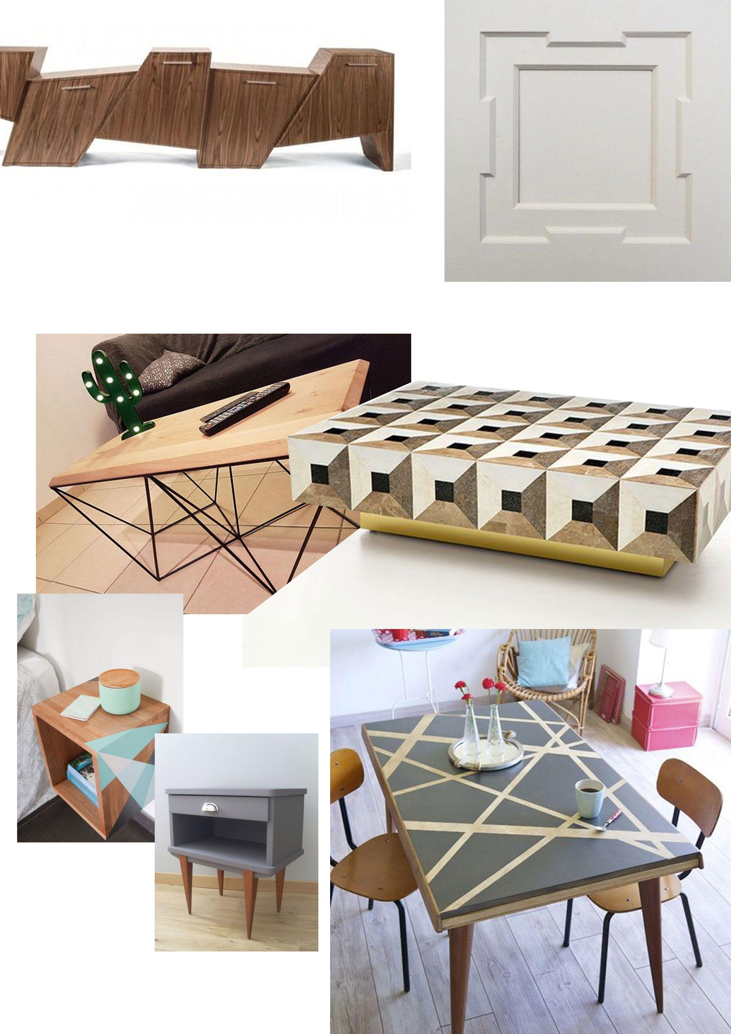 Inspirations Structures Pour La Collection Stockholm Des Meubles A La Structure Marquee Par Des Angles Di Meuble Haut De Gamme Mobilier De Salon Table Basse