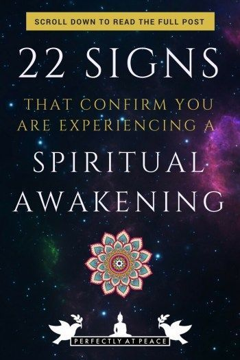 Spiritual Awakening Demystified: 22 Signs That Could Confirm You Are Waking Up to Reality