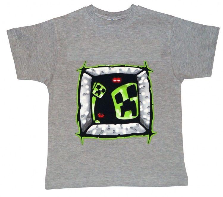 Koszulka T Shirt Kostka 134 6000643773 Oficjalne Archiwum Allegro T Shirt Shirts Mens Tops